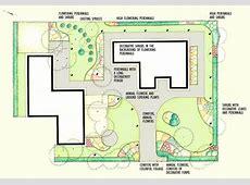 X Garden Layout And Design Plans ~ Garden Trends