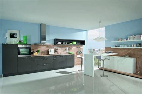 cuisine gris anthracite 56 idées pour une cuisine chic