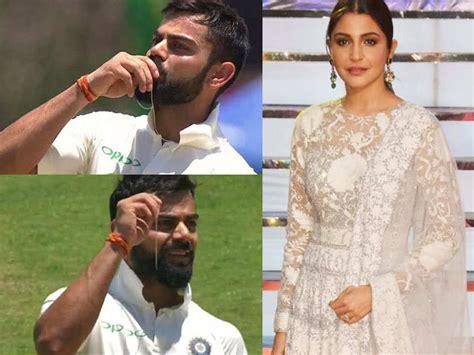 Umur 31 tahun) adalah seorang pemain kriket internasional india yang saat ini berposisi sebagai kapten di tim nasional india. Virat Kohli's adorable gesture for wife Anushka Sharma ...