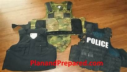 Armor Shtf Need Preppers Know Vests