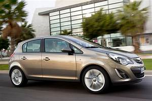Opel Micra : opel corsa 1 0 2013 vs nissan micra 1 2 dig s 2013 ~ Gottalentnigeria.com Avis de Voitures