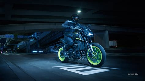 Yamaha Mt 09 Hd Photo by Motorcycles Desktop Wallpapers Yamaha Mt 09 2018