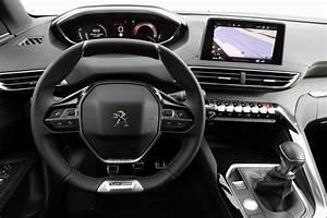 Peugeot 3008 2 0 Bluehdi 150 S S Gt Line : essai peugeot 3008 2 0 bluehdi 150 plus aucune raison d 39 acheter allemand ~ Gottalentnigeria.com Avis de Voitures