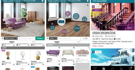 home design app 39 design home 39 is a for interior designer wannabes