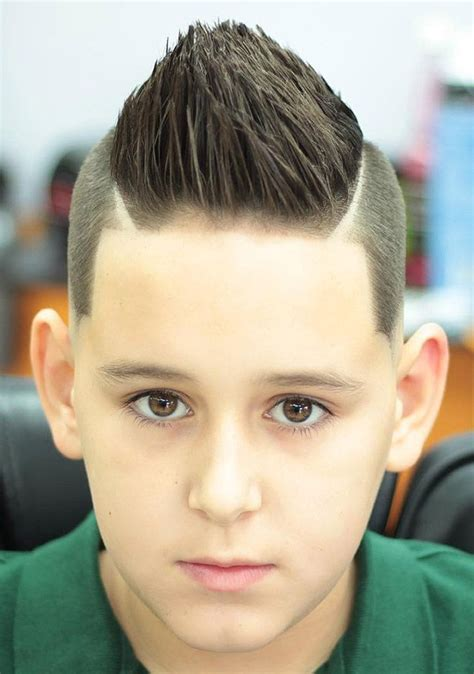 Cool Toddler Hairstyles by 35 Toddler Boy Haircuts Your Will E