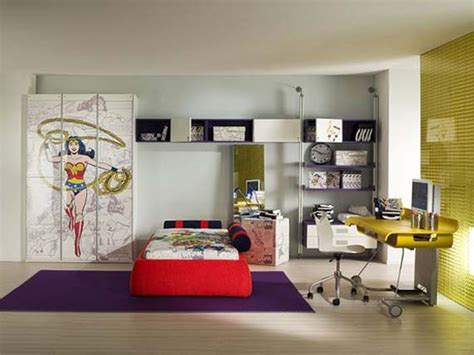bedroom decorating ideas for single women room