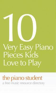 pianoclasses  images easy piano pieces piano