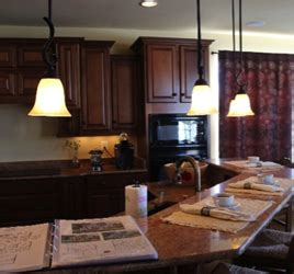 Kitchen Lighting Virginia by Kitchen Lighting Installation Residential Electrical