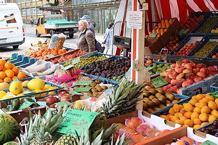 Einkaufen In Bergisch Gladbach by Wochenm 228 Rkte Und Verkaufsoffene Sonntage Stadt Bergisch