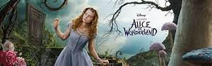 Alice in Wonderland (2010) | Disney Movies