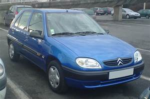 2001 Citroen Saxo - Pictures