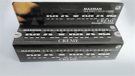 sự thật về gel titan maxman 2016 hiện nay