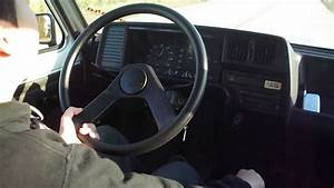 Fiat 147 Vivace Probando