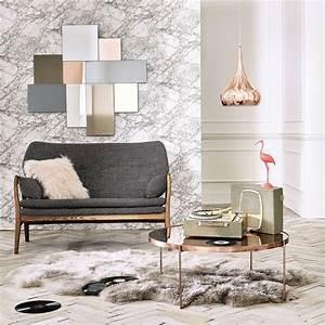 Miroir Cuivr 12 Modles Design Ct Maison
