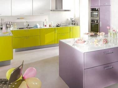 cuisine lavande la cuisine bleu on l 39 adore deco cool