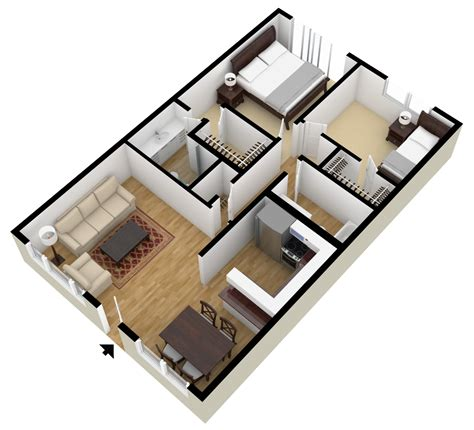 guest cottage floor plans 96 small house plans 500 sq ft high resolution