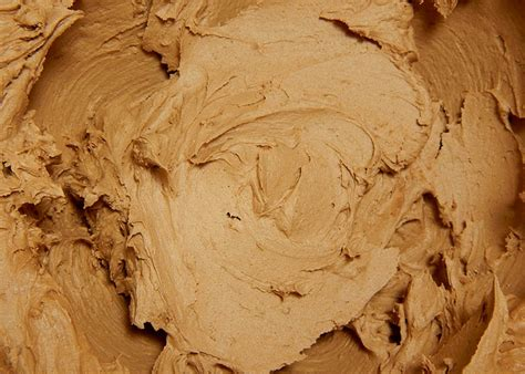 chocolate peanut butter frosting frosting   smile