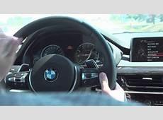 How To Setting BMW Adaptive Cruise Control YouTube