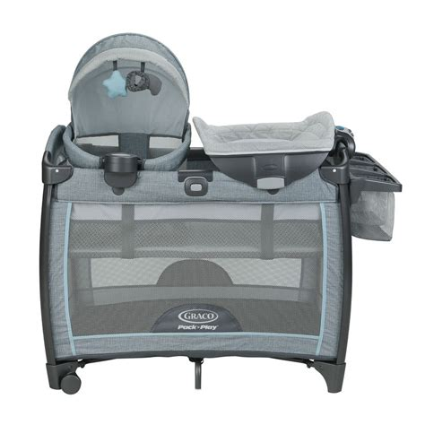 graco pack and play mattress graco pack n play day2dream playard bedside sleeper