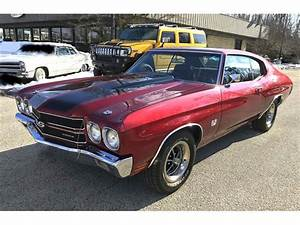 1970 Chevrolet Chevelle Ss For Sale On Classiccars Com