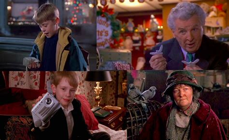 Throwback Thursday Home Alone #2 Potterwars