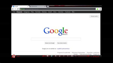 Como Desinstalar Barras Toolbar De Google Chrome E