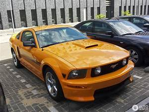 Ford Mustang GT California Special - 21 February 2016 - Autogespot