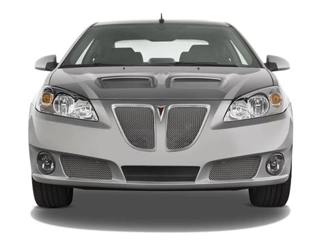 2008 Pontiac G6 Reviews And Rating