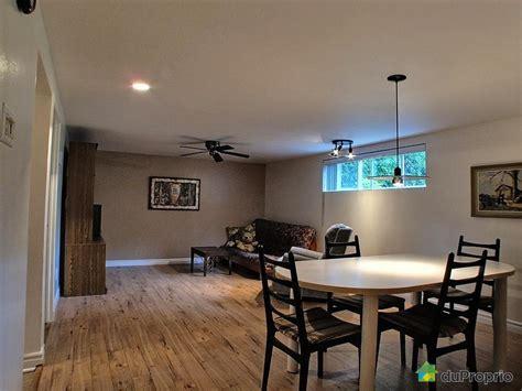 cuisine en sous sol maison vendu auteuil immobilier québec duproprio 426204