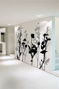 Tattoos Für Die Wand : wandtattoo f r flur eine sch ne dekoration ~ Orissabook.com Haus und Dekorationen