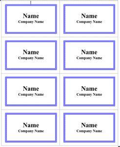free 3 1 2 x 2 1 4 name badge printer templates lbi35