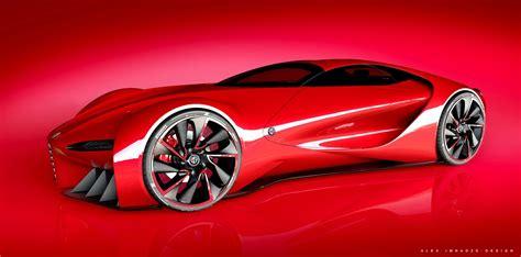 New Alfa Romeo Disco Volante Alfa Romeo 6c Disco Volante Might Be Given In Future