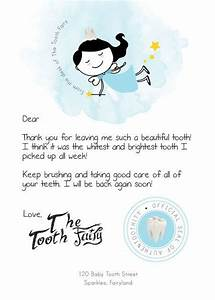 1000 images about tooth fairy on pinterest tooth fairy With free printable tooth fairy letter template