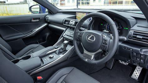 lexus ish  review car magazine