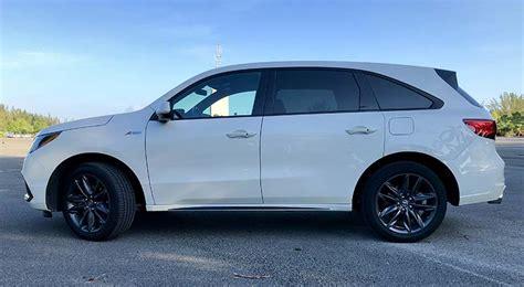 2020 Acura Mdx Aspec by Test Drive Acura Mdx A Spec 2020 Y Sus R 233 Cords De Ventas