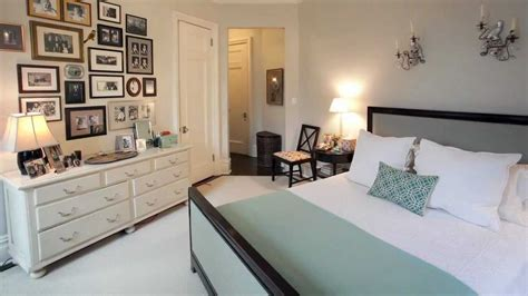 decorate  master bedroom home decor youtube