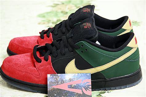 "Nike SB Dunk Low ""BHM""   SneakerNews.com"