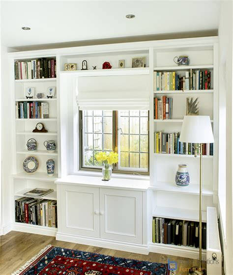 Diy Fitted Living Room Cupboards by Gorgeous Built In Cupboards In Your Living Room