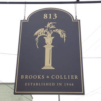 brooks collier   furniture stores