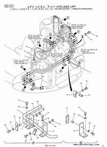 Kobelco Sk200sr Sk200srlc Dozer Parts Manual Pdf Download