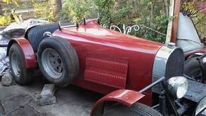Replica Bugatti 1935 For Sale