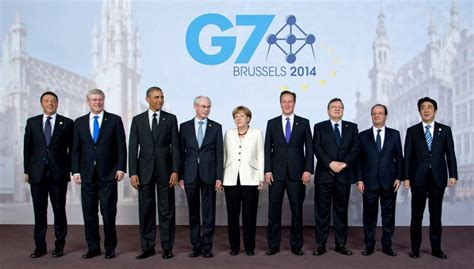 G7 Reaffirms Commitment to Tackling Illicit Financial ...
