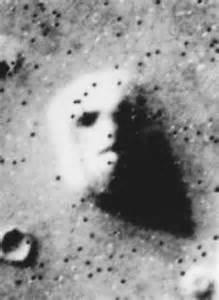 Face on Mars   Cogito Ergo