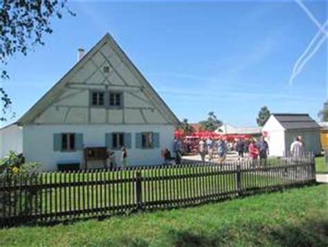 Haus Im Moos  Umweltbildungsstätte Freilichtmuseum