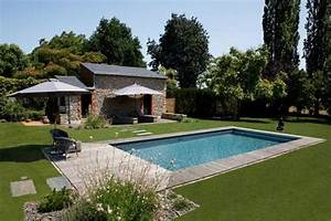 les 25 meilleures idees de la categorie amenagement With amenagement entree de maison exterieur 6 jardin mediterraneen moderne aix en provence architecte