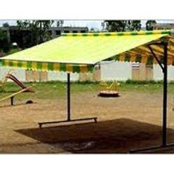 portable hut awning  systematic system manufacturer  tigri extension  delhi id