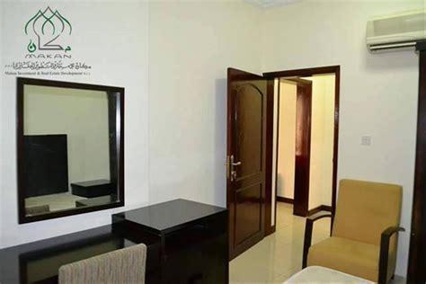 Fully Furnished1 Bedroom Flat For Rent In Doha Jadeeda