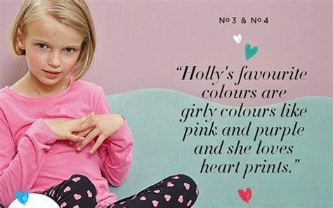 Cerebral Palsy Girl 9 Models In Tesco Campaign Telegraph