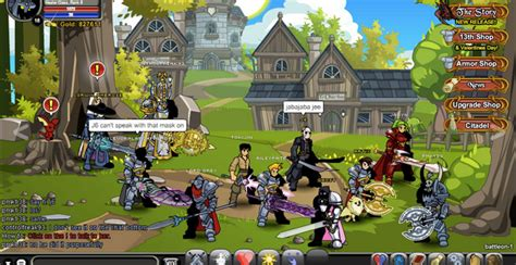 Adventure Quest6 Anime Mmorpgs Top 10 Best Web Browser To Play Right Now Brand