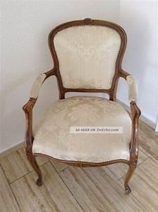 Sessel Für Schlafzimmer : chippendale schlafzimmer antik inspiration ~ Michelbontemps.com Haus und Dekorationen